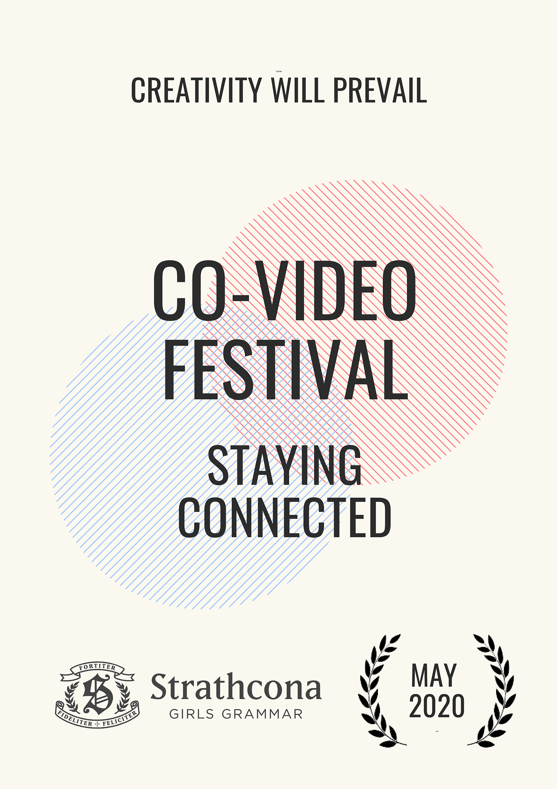 co-video festival poster