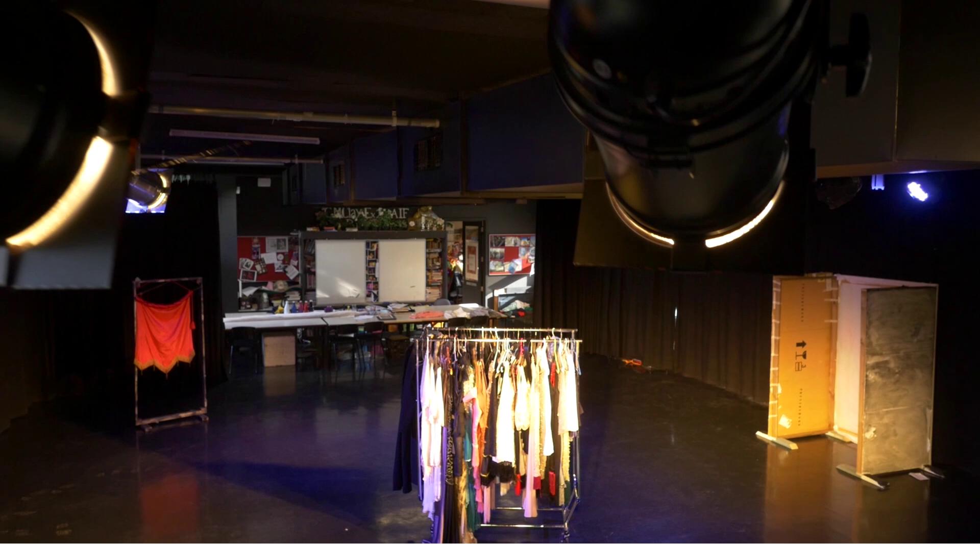 Facilities drama