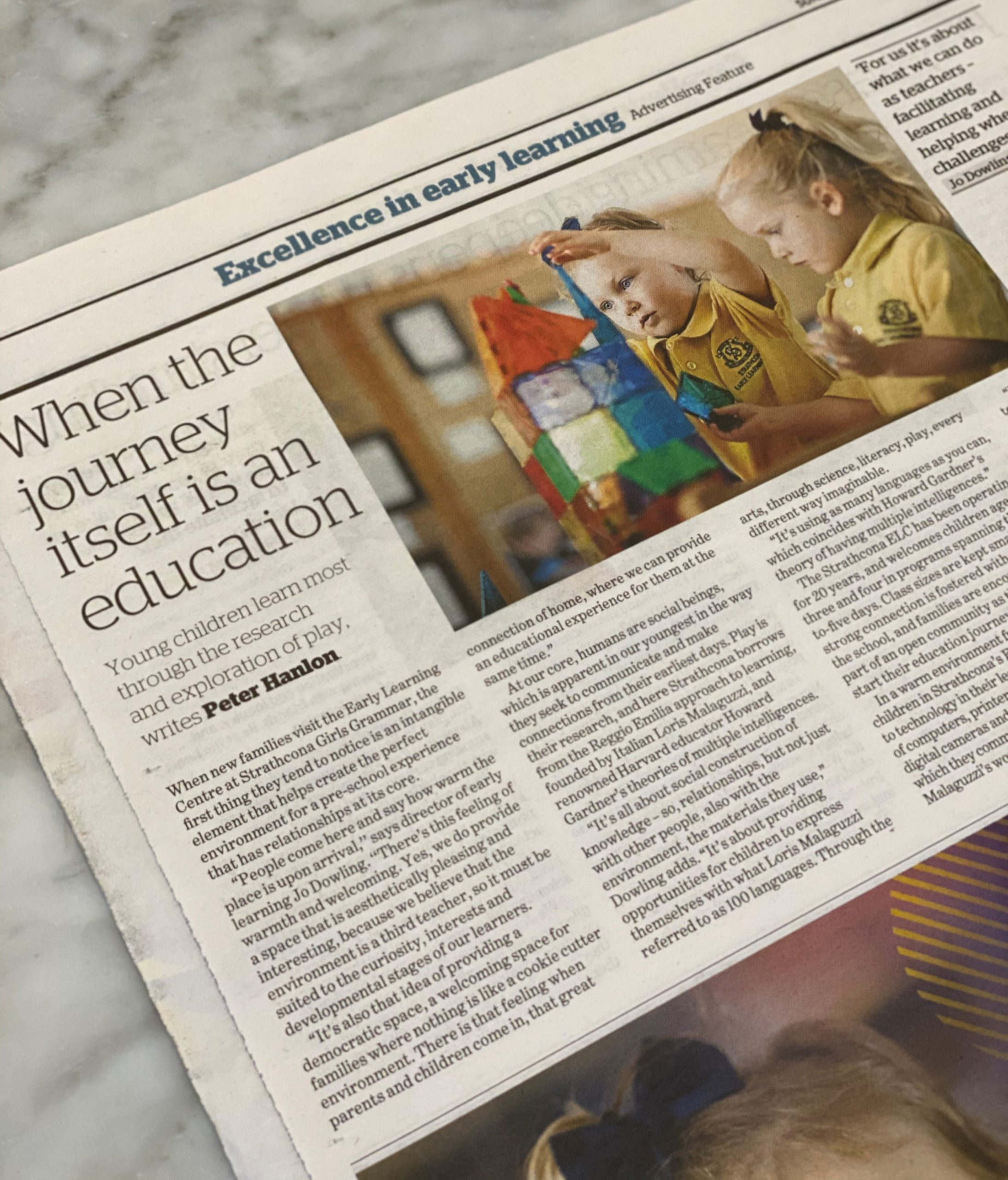 elc the age article