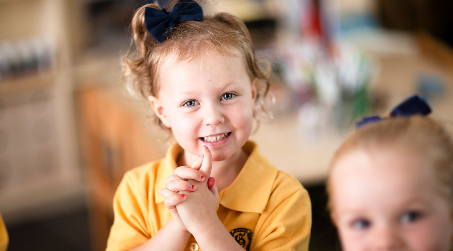 Early learning student image