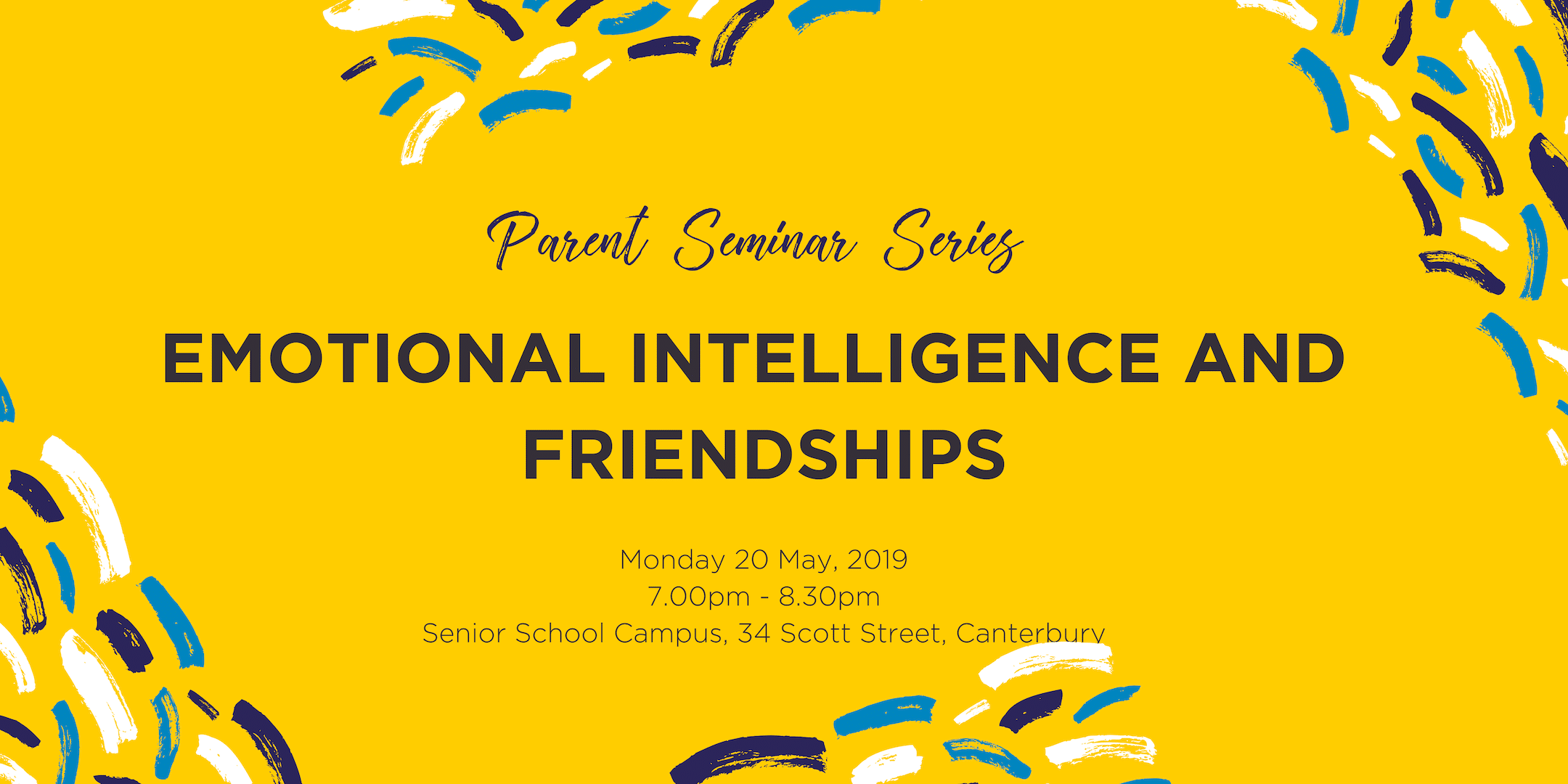 emotional intelligence banner