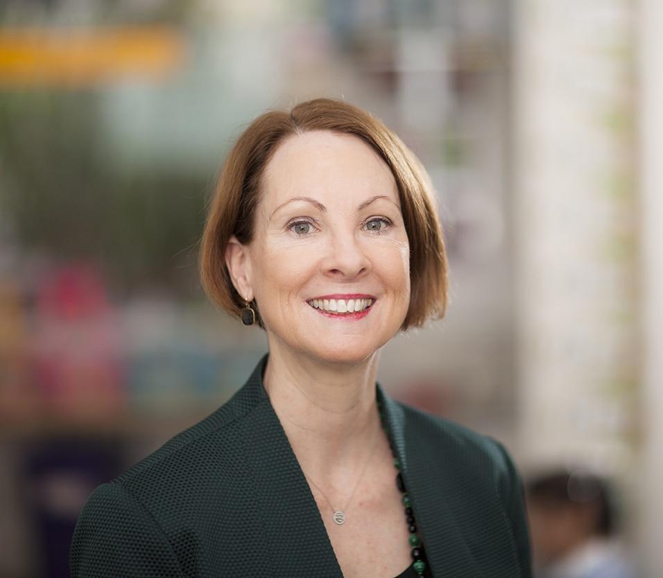 Marise McConaghy principal