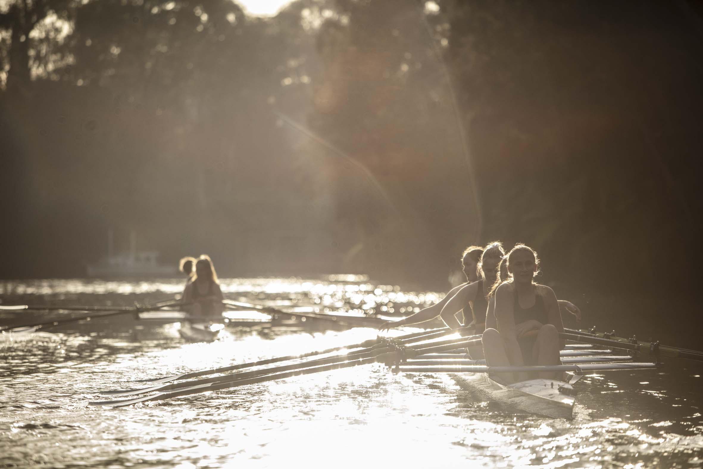 Tay Creggan Rowing
