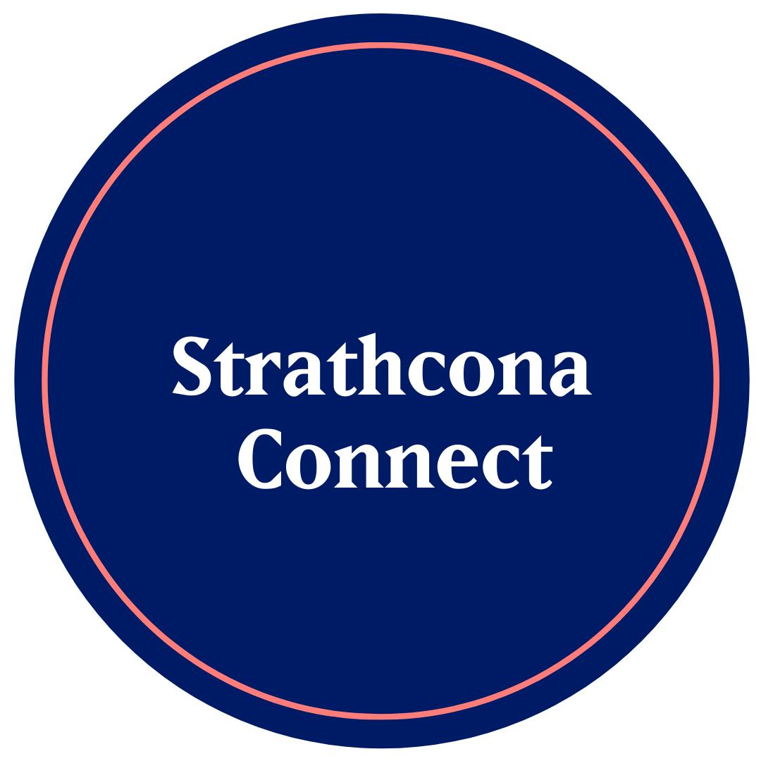 strathcona connect logo