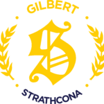 gilbert house logo