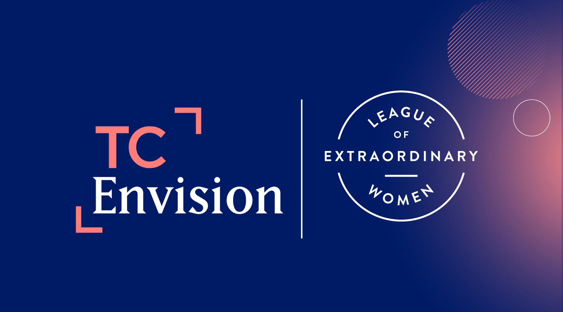 Envision extraordinary women