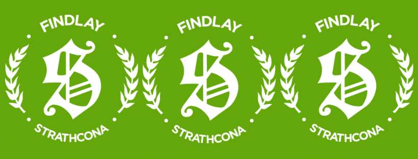 findlay house banner