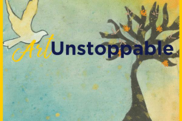 art unstoppable insta