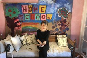 Remote learning private school