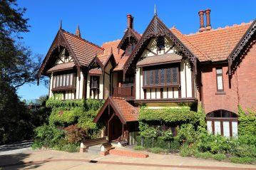Open house Melbourne home