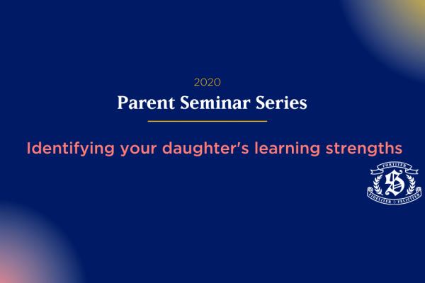 Identifying daughter strengths