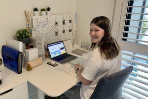 Learning from home engagement