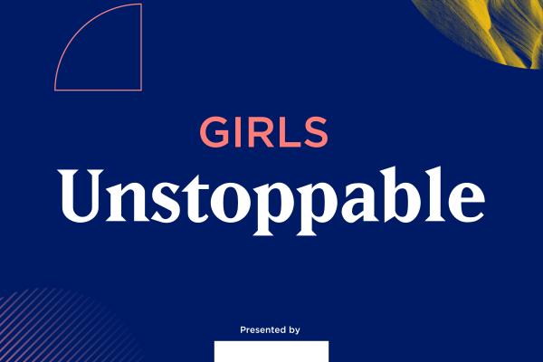 girls unstoppable tile
