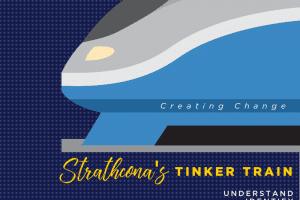 tinker train graphic