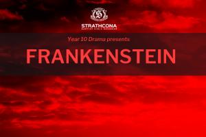 frankenstein website banner