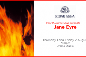 jane Eyre facebook